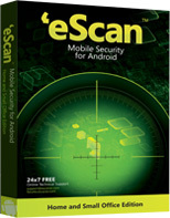 eScan Mobile Security for Android kaufen und downloaden.